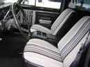 1979年式 AMC JEEPチェロキーチーフ 4WD ブラック