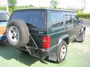 1994年ジープチェロキースポーツ4WD ディーラー車
