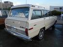 1989年式グランドワゴニア4WDホワイト/ベージュ