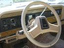 1990年式 ジープグランドワゴニア4WD ホワイト/ベージュ