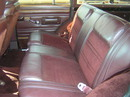 1990年式 グランドワゴニア4WD ブラック/バーガンディー
