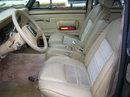 1989年式 ジープ グランドワゴニア 4WD ブルーメタリック/ベージュ