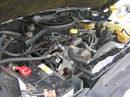 1989年式 ジープ グランドワゴニア 4WD  アイボリー/ベージュ