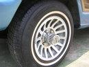 1991年式グランドワゴニア最終モデル ライトブルーメタリック/ベージュ