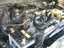 1991年式 ジープグランドワゴニア4WD ブラック/バーガンディー